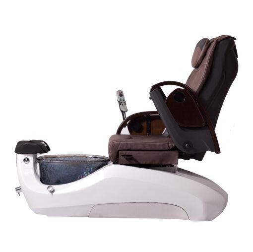 Bravo LE Pipeless Pedicure Chair