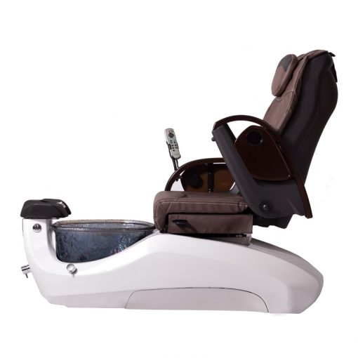 Bravo LE Pipeless Pedicure Chair
