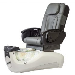 Bravo VE Pipeless Pedicure Chair