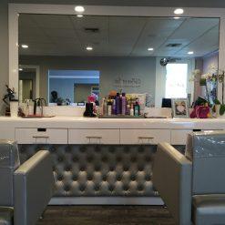 Salon on Hair