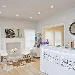 Studio A Salon - Houston, TX