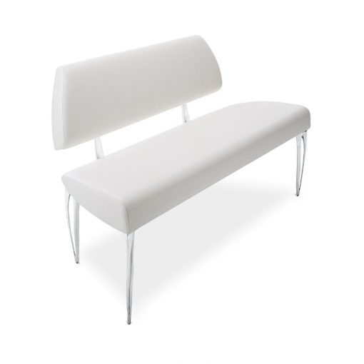 Prisko Two-Seater Waiting Sofa