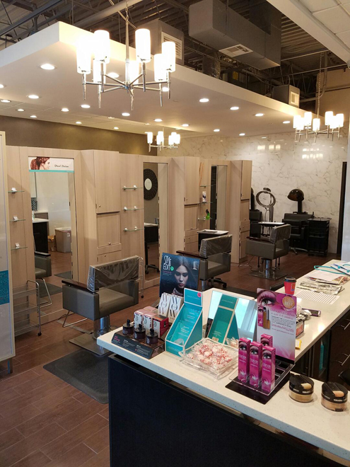 Essentials Salon