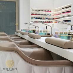 Pure Escape Beauty Bar - Anaheim Bar