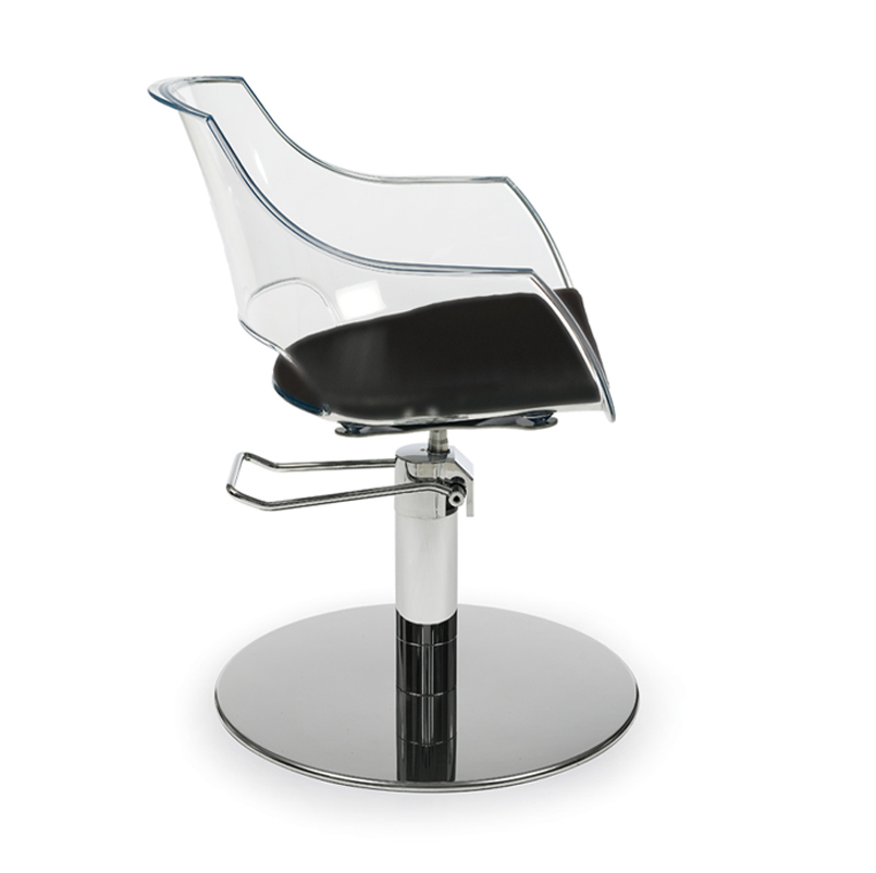 Clara Styling Chair (side)